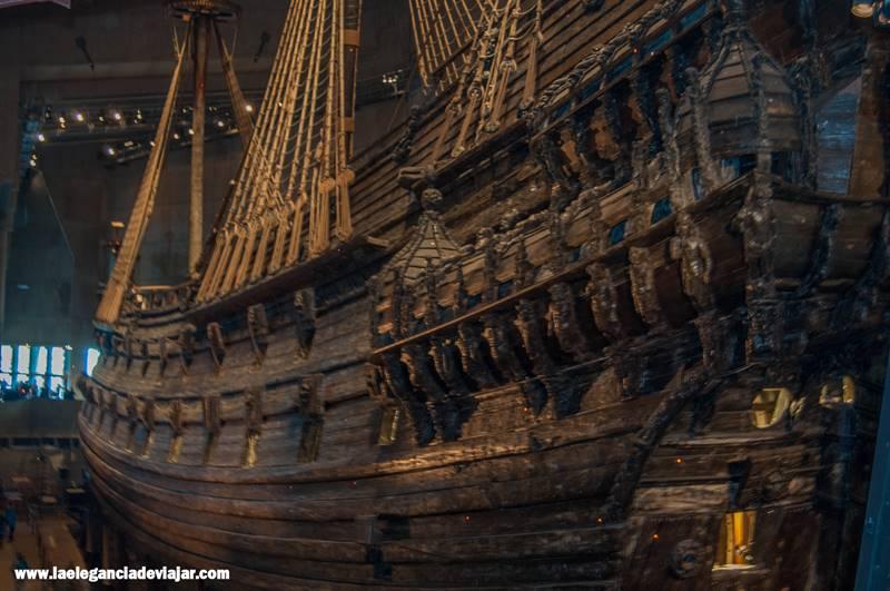 Buque Vasa