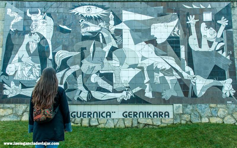 Mural de Guernica