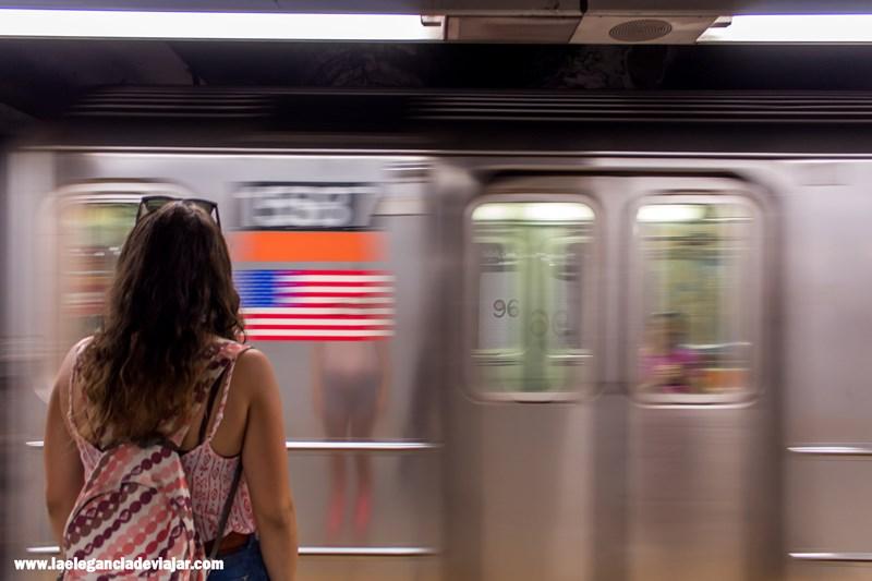 Metro de NY