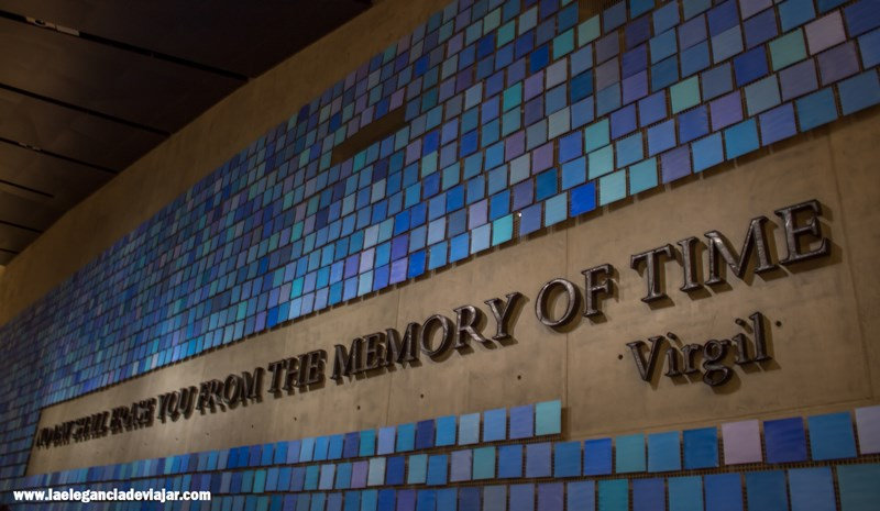 Museo memorial del 11S