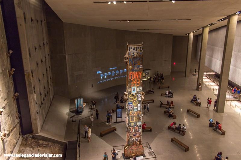 Museo Memorial 11S