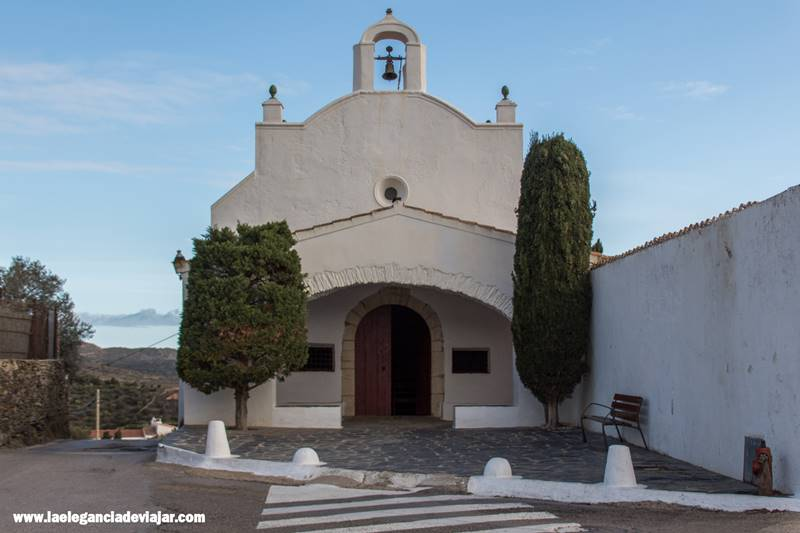 Ermita de Sant Baldiri