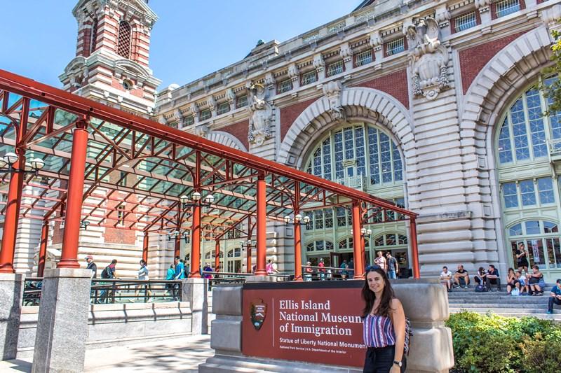 Museo de la inmigración