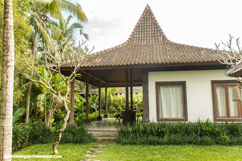 Thani en Bali