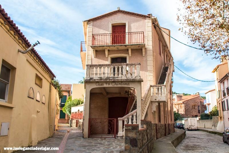 Casa TH Quintana