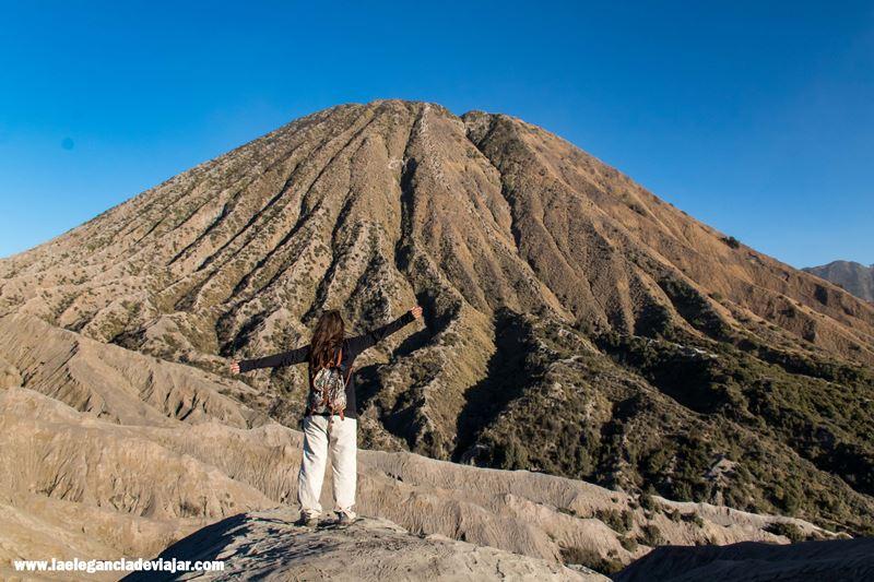 Volcán Batok