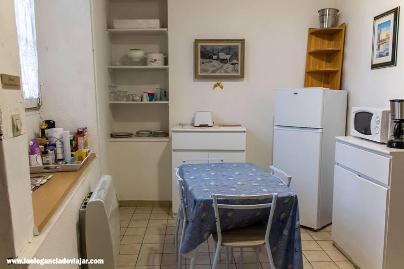 Apartamento en Colmar