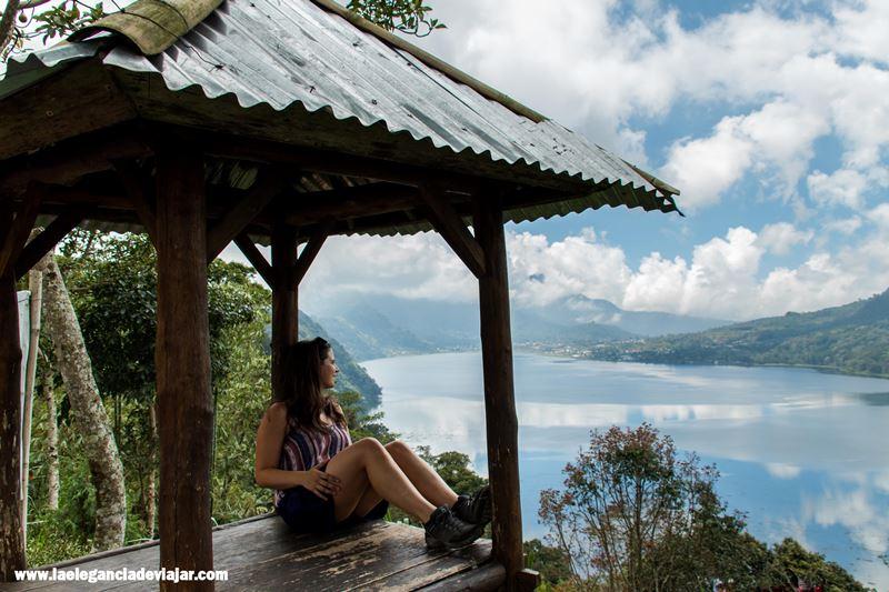 Mirador a los lagos gemelos (¡y gratis!)