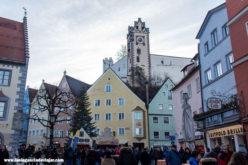 Plaza de Ritterstrasse