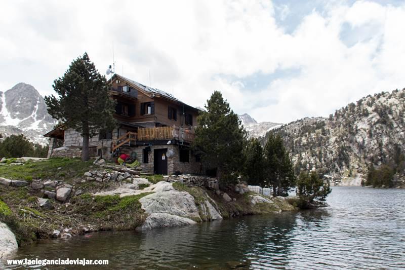 Refugio JM Blanc