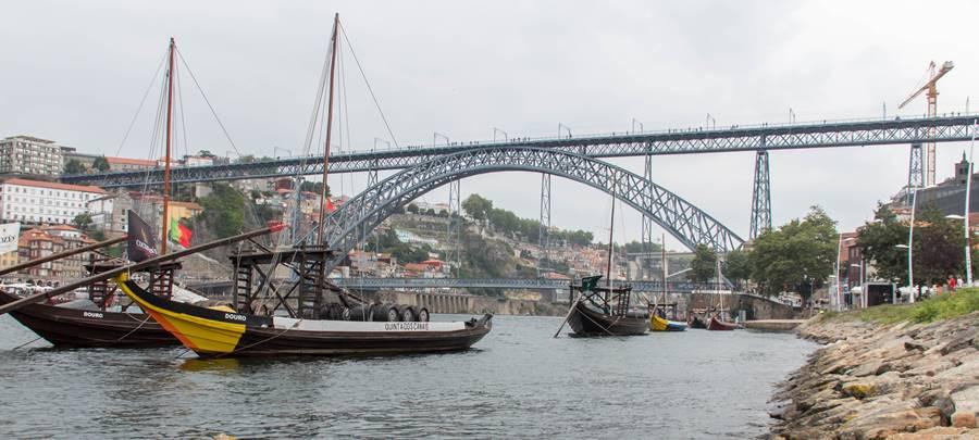 Qué ver y hacer en Oporto