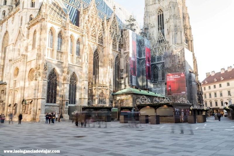 Navidad en Stephansplatz