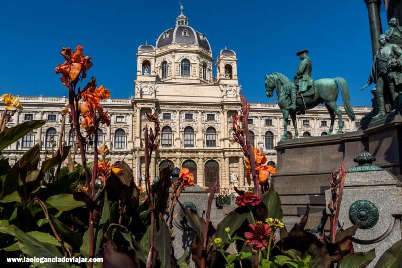 Maria Theresen Platz