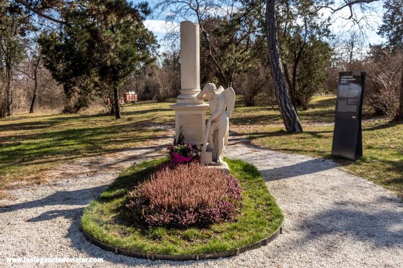 Memorial a Mozart