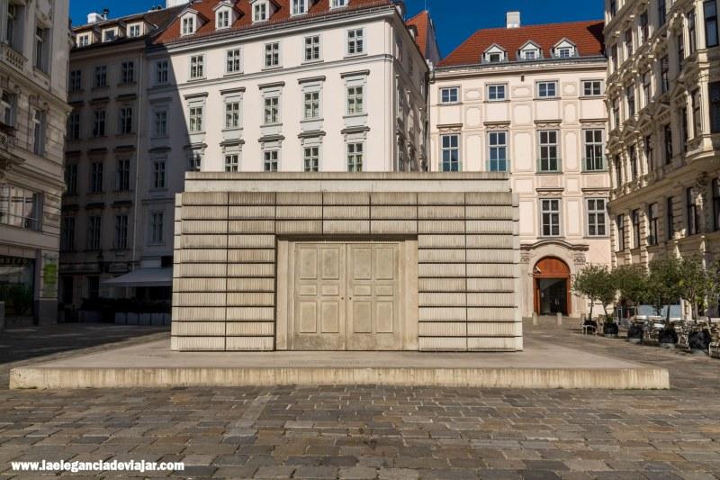 Memorial al Holocausto