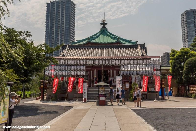 Templo Bentendo