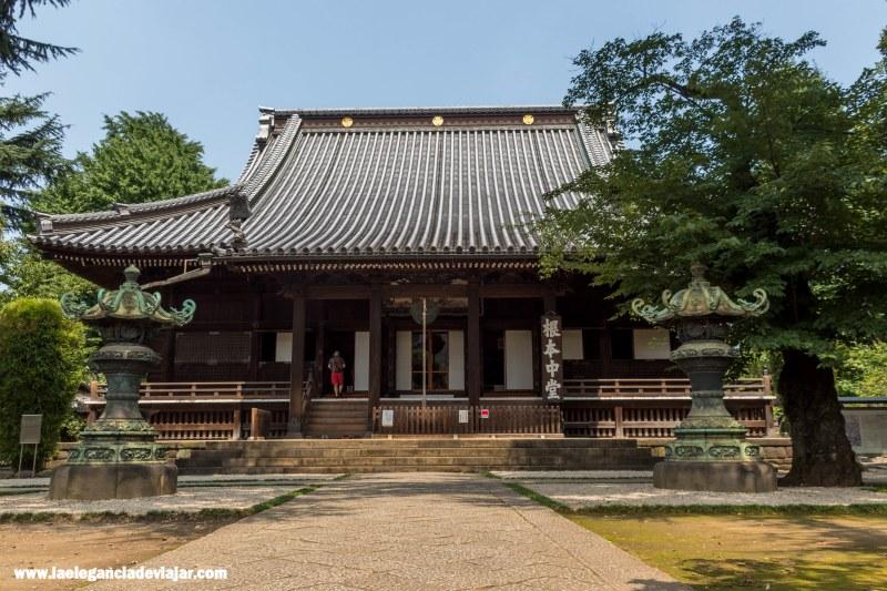 Templo Kaneiji