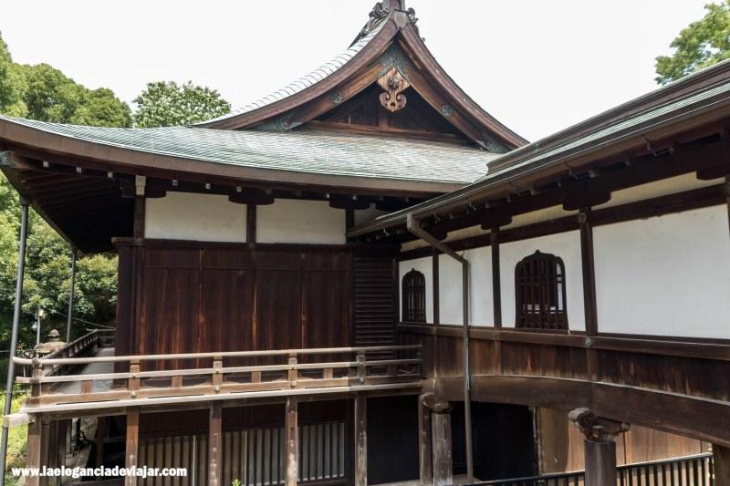 Templo Kiyomizu Kannon-do
