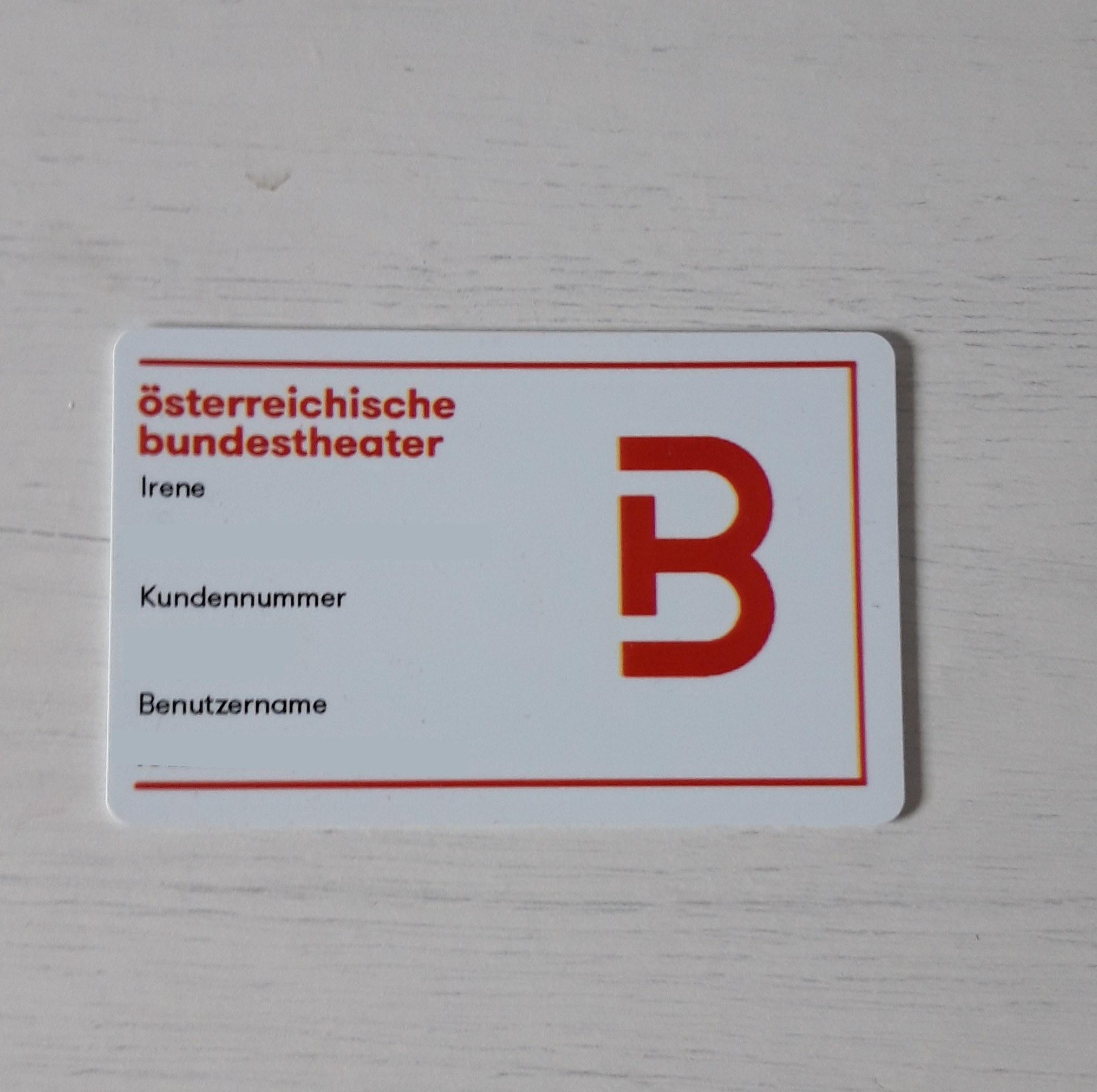 BundestheaterCard