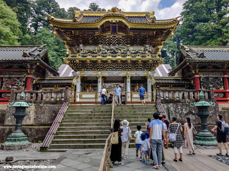 Templo Tōshō-gū