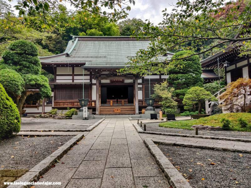 Templo de Hase-dera