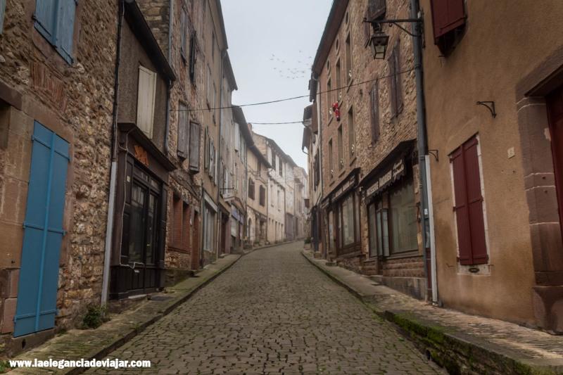 Grand Rue de l'Horloge