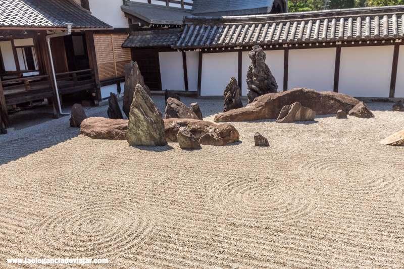 Jardín de Tofoku-ji