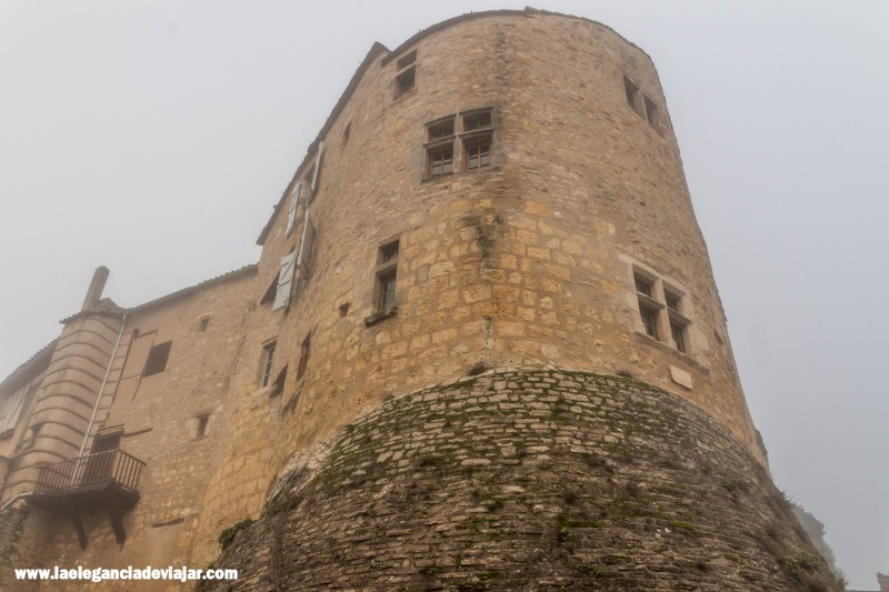 Torre de la Barbacane