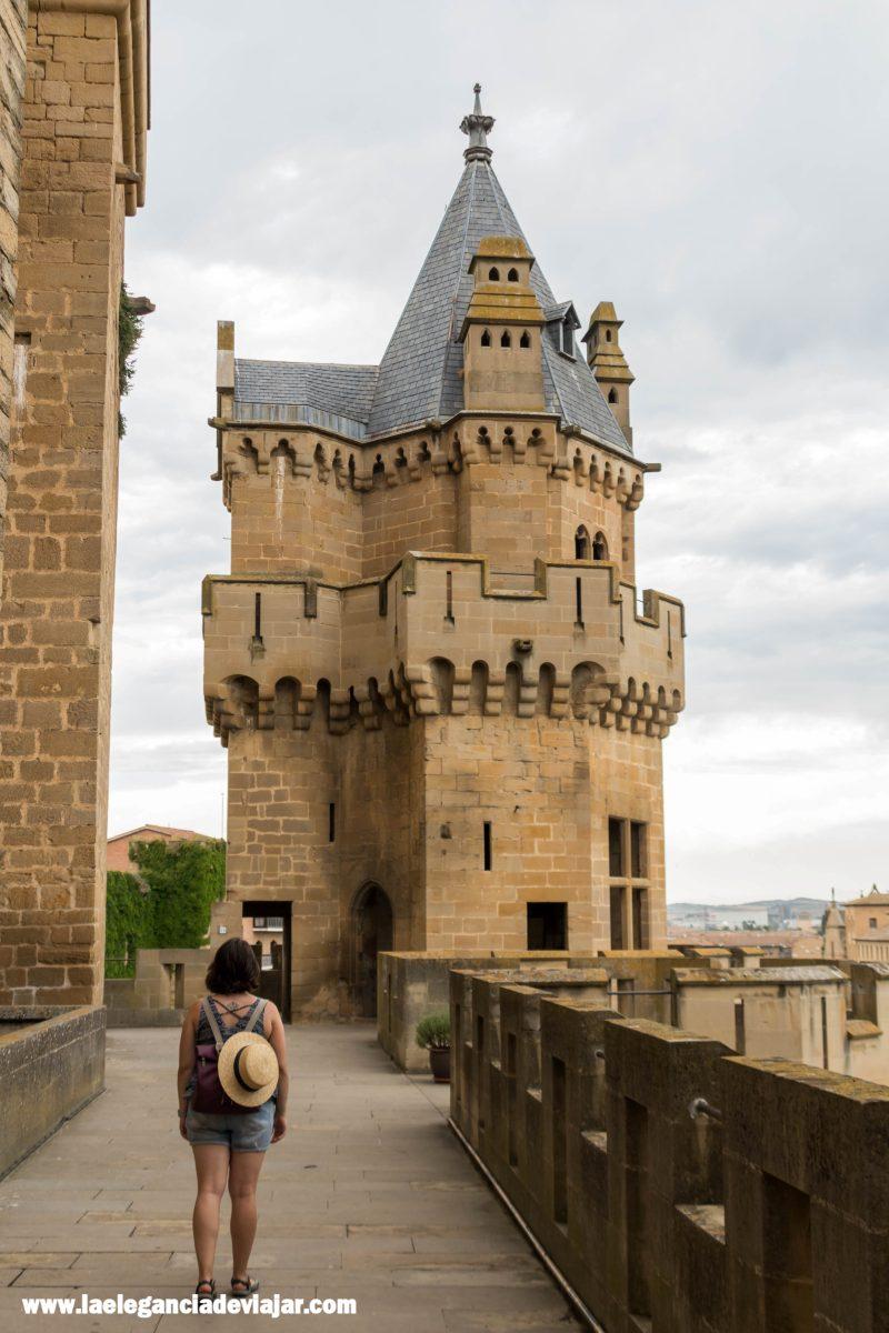 Torre de las Tres Coronas