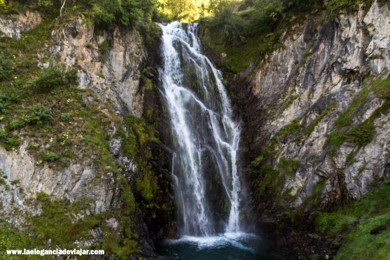 Cascada Saut deth Pish