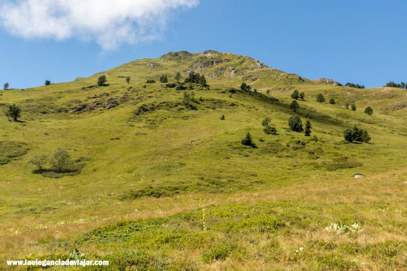 Pico del Montcorbison