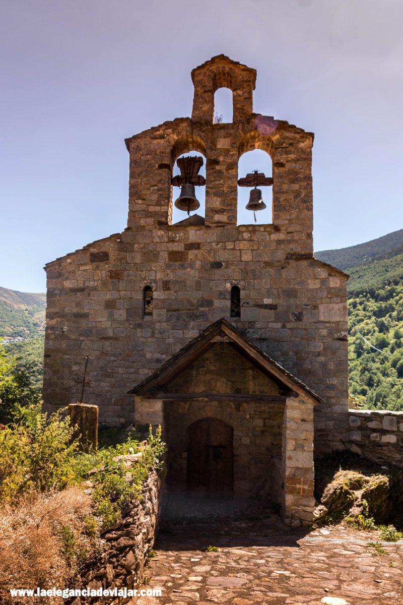 Santa María de Cardet