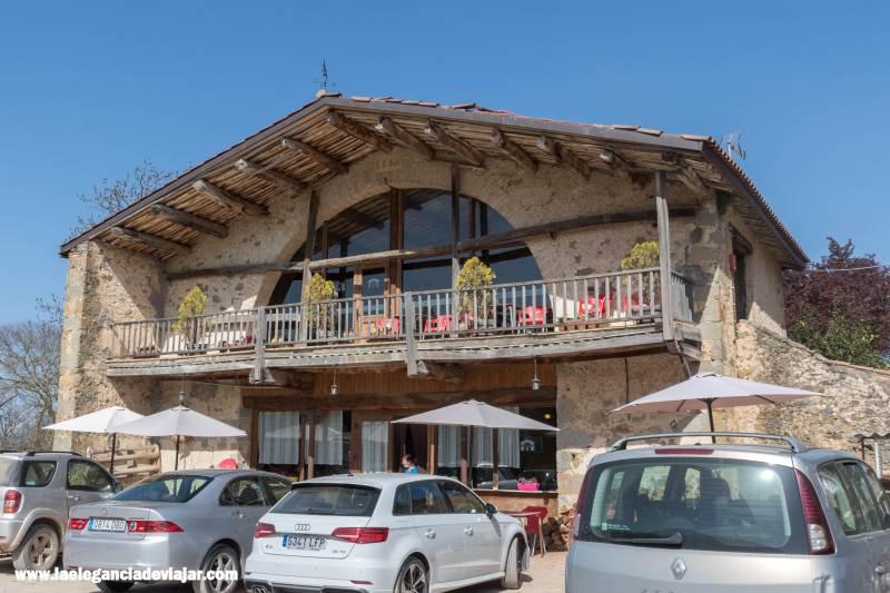 Restaurante La Cabanya del Mir